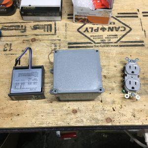 controller-parts
